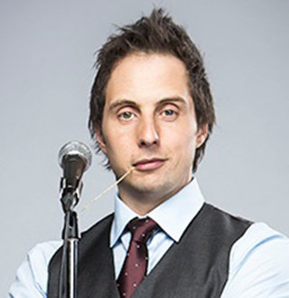 Jonny Harris Married, Wife, Net Worth