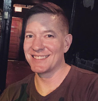 Joseph Sikora Married, Wedding, Wife, Gay, Bio, Siblings