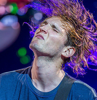 How Much Is Josh Klinghoffer Net Worth? Red Hot Chili Peppers' Ex-Guitarist