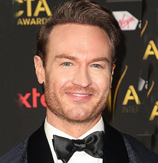 Josh Lawson Married, Dating, Family, Net Worth