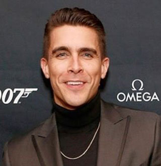 Josh Segarra Married Long-Time Girlfriend | Children & Movies Details
