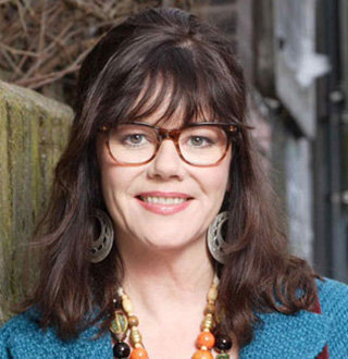 Josie Lawrence Married, Husband, Lesbian, Relationship