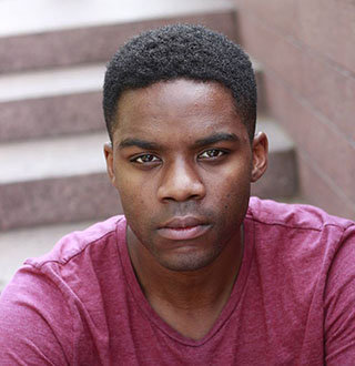 Meet Jovan Adepo & Know His Parents, Ethnicity & Nationality Details