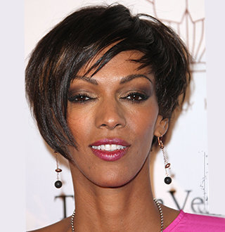 Judi Shekoni Husband, Family, Net Worth