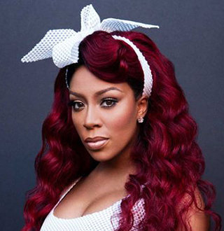 K. Michelle Wiki, Married, Boyfriend, Net Worth