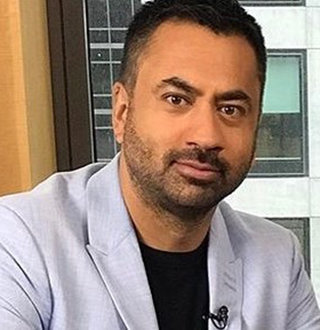 Kal Penn Wife, Dating, Gay, Net Worth