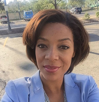 Karen Jordan [ABC7] Wiki: Age, Family Details, Baby & Married Life