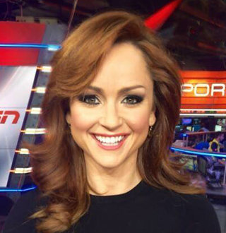 Kate Beirness Husband, Parents, Ethnicity