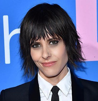 Katherine Moennig Married Life With Wife | Dating Life & Net Worth