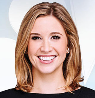 NBC 10 Katy Zachry Bio: Married, Husband, Children & Family