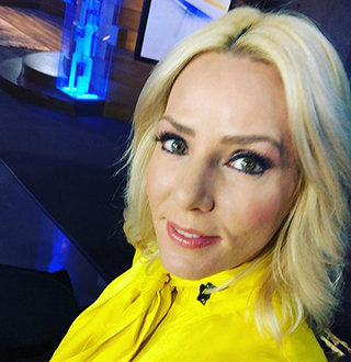 What Is CTV Keri Adams Age? Details On Married, Net Worth, Family