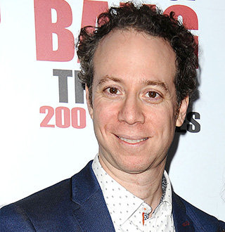 Kevin Sussman Wife, Divorce, Net Worth
