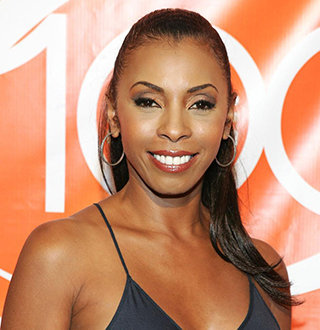 Khandi Alexander Husband, Net Worth, Family