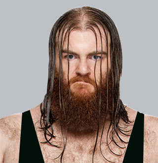 WWE's Killian Dain Married Life With Wife Nikki Cross; Everything Covered