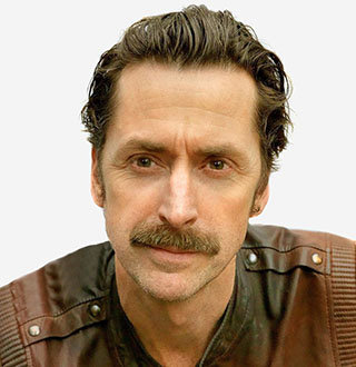 Kirk Fox Bio: From Age, Married, Wife To Net Worth