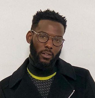 Kofi Siriboe Wife, Girlfriend, Gay, Parents