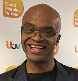 Kriss Akabusi Wife, Family, Net Worth