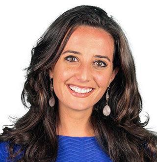 Kristin Giannas Wiki, Age, Married, Salary