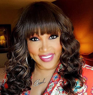 Kym Whitley Age, Bio, Married, Husband, Relationship, Net Worth