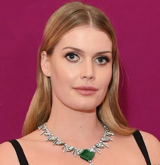 Lady Kitty Spencer Bio: Family & Personal Life Details