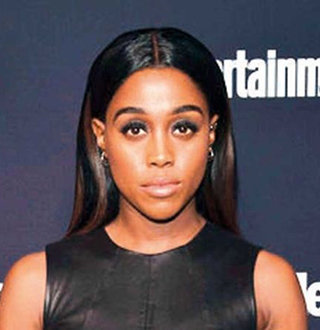 Is Lashana Lynch Lesbian? What's Her Dating Status Now?