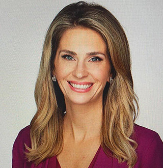 Inside [KPRC] Lauren Freeman Bio: Baby, Age, Wedding & Facts