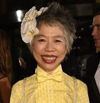 Lee Lin Chin Partner, Lesbian, Married, Age, Now