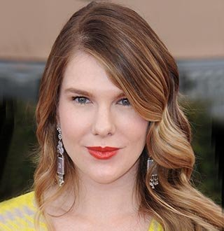 Who Is Lily Rabe Dating Now? Her Dating Life Details