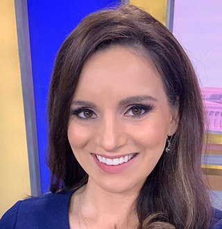 Who Is WJLA's Lindsey Mastis? Wiki, Husband, Baby, Salary