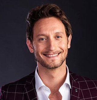 Mentalist Lior Suchard Married Life & Net Worth Uncovered