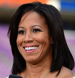 Lisa Salters [ESPN] Bio, Age, Net Worth & Son Details