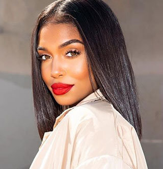 Lori Harvey Bio: Age, Engaged, Boyfriend, Father