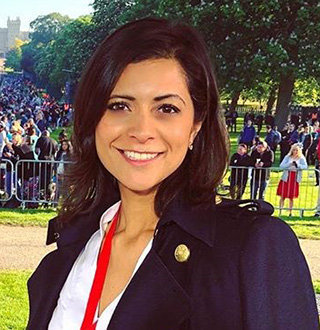Lucy Verasamy Married, Husband, Family, Bio, Salary, Height