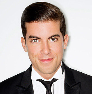 Where Is Luis D. Ortiz Now? Who Is His Girlfriend? Gay Talks & More