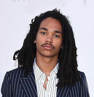 huge selection of e1636 4dbe0 Luka Sabbat Wiki, Girlfriend, Ethnicity & Father, Mother Details