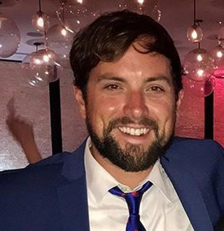 What Happened To Luke Russert? What Is He Doing Now In 2019?