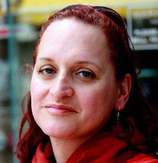 Lynette Nusbacher Wiki, Spouse, Gender