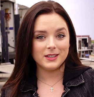 Who Is Madison Davenport Boyfriend? Also About Parents, Movies