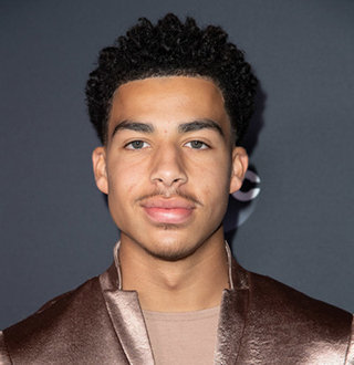 Marcus Scribner Wiki, Gay, Girlfriend