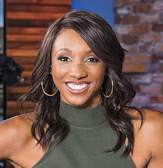 ESPN Maria Taylor Husband, Boyfriend, Engaged