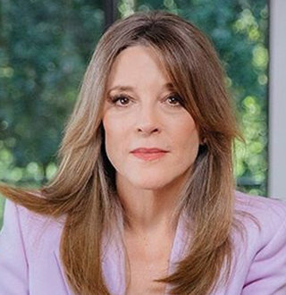 Marianne Williamson Bio, Books, Net Worth Of Former Presidential Candidate