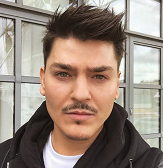 Mario Dedivanovic Bio, Gay, Net Worth, Height