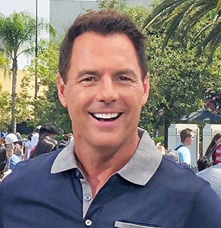 Mark Steines Married, Wife, Wedding, Family, Net Worth