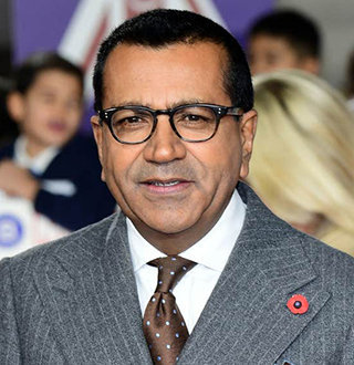 Who Is Martin Bashir? Michael Jackson's Interviewer Interesting Facts