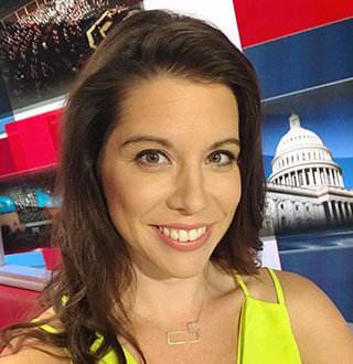 Mary Katharine Ham Wedding, Husband, Salary, Net Worth, Height