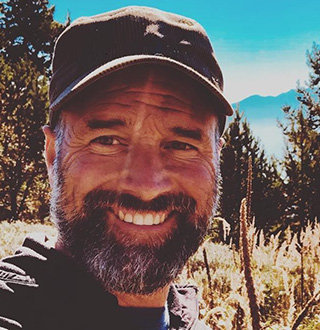 Dual Survival's Matt Graham Married, Wife, Knife, Age, Net Worth