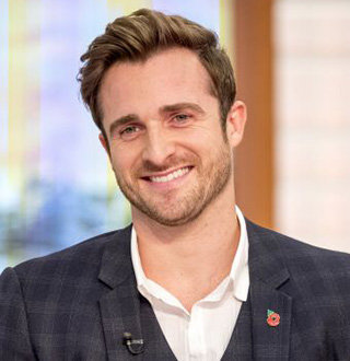 Matthew Hussey Married, Wife, Girlfriend, Gay, Single