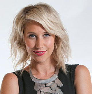 Maude Garrett Married, Partner, New Job