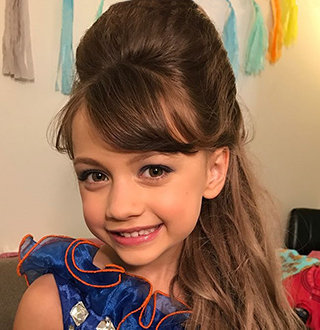Maya Le Clark Wiki, Age, Birthday, Parents, Height, Net Worth, TV Shows