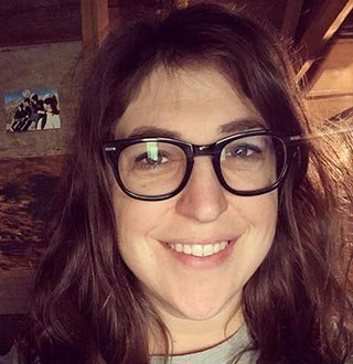 Mayim Bialik Husband, Divorce, Children